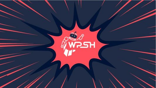 WP Super Host blog post header